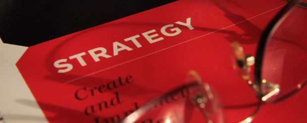A quick look at why a business needs to have a strategy