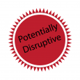 One of the contentious elements of Christensen's (1997)1 work is how to identify what is a Disruptive Technology. As mentioned in the literature review the label can only be applied once...